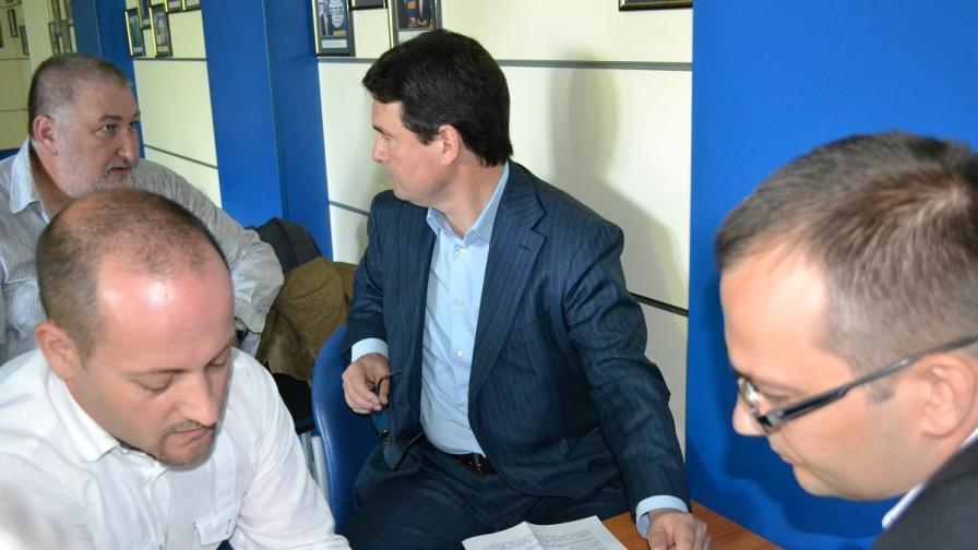 Реформаторският блок иска вето върху актуализацията на бюджета