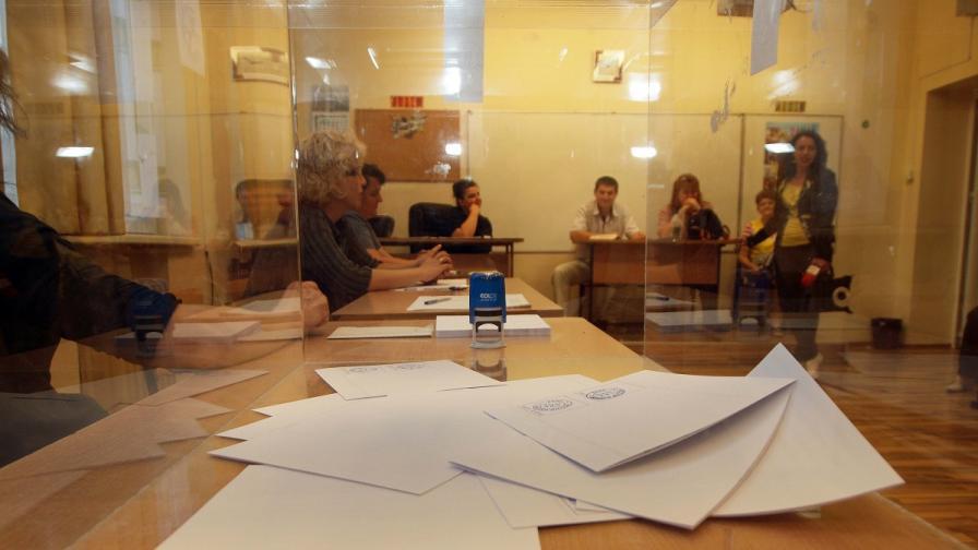 ДПС похарчили по 9,95 лв. за глас на изборите