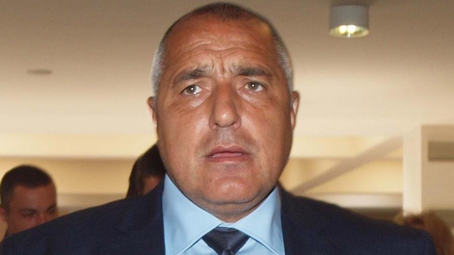 ГЕРБ се връща в парламента при гласуването на актуализацията на бюджета