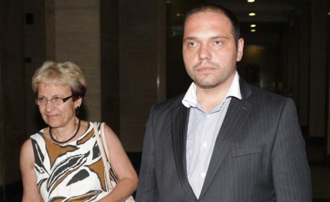 Софийският апелативен съд потвърди отстраняването от длъжност на Филип Златанов