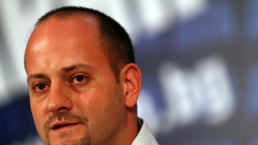 Кънев: Реформаторският блок ще се бори за първото място в политиката