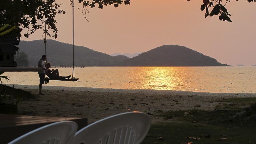 Тайланд е сред най-добрите места за живеене след пенсия