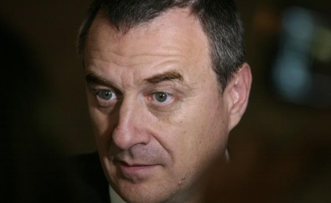 Йовчев: Пpомяна в действията на МВP няма да има