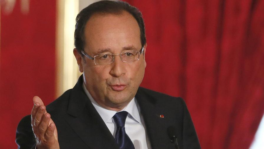 Франция: Президентски декрет разпусна две крайнодесни формации