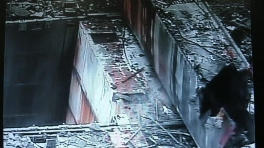 """Нови инциденти в АЕЦ """"Фукушима-1"""""""