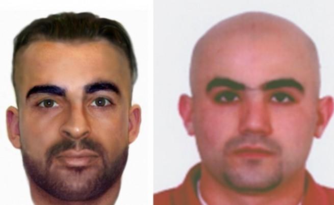 МВР обяви имената на двама, свързани с атентата в Бургас