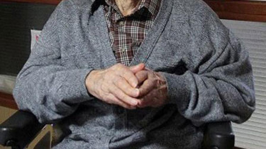 Гинес: Най-възрастният човек е 112-годишен американец