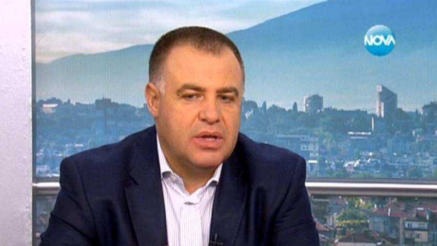 Мирослав Найденов: Цветанов пазеше Фидосова