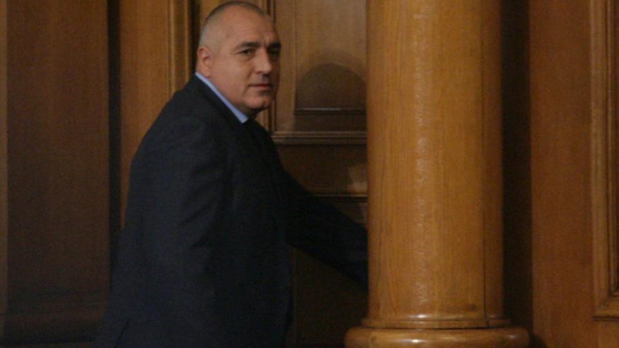 Борисов: НС да работи август за промени в Изборния кодекс