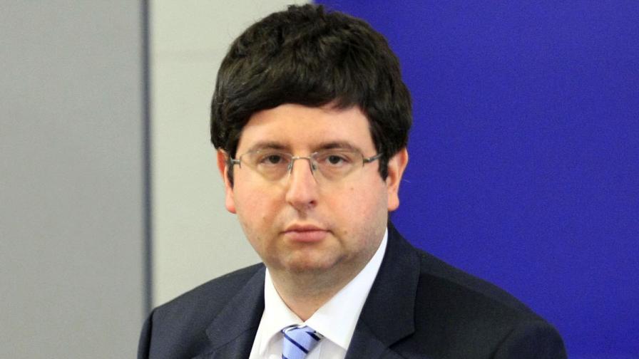 Чобанов: Досега президент не е налагал вето на бюджет