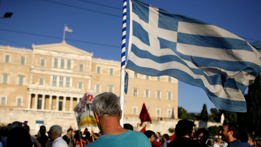 Гърция: Силно намаление на държавния сектор