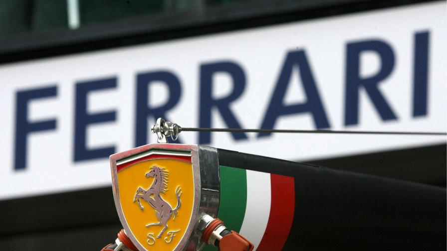 """Хванаха испанци, продавали имитации на """"Ферари"""" онлайн"""