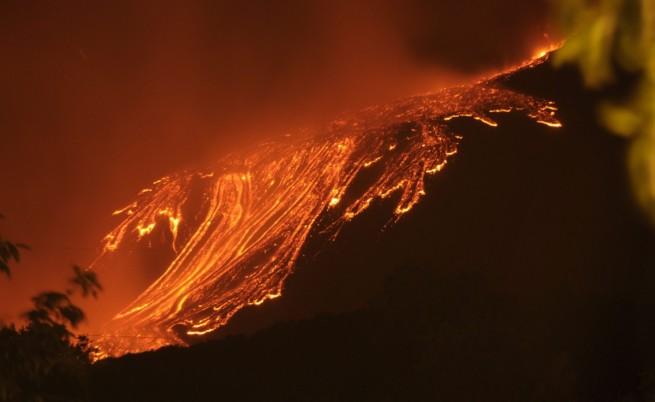 Тайното оръжие на вулканите е