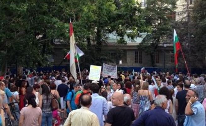 49-и ден на протести