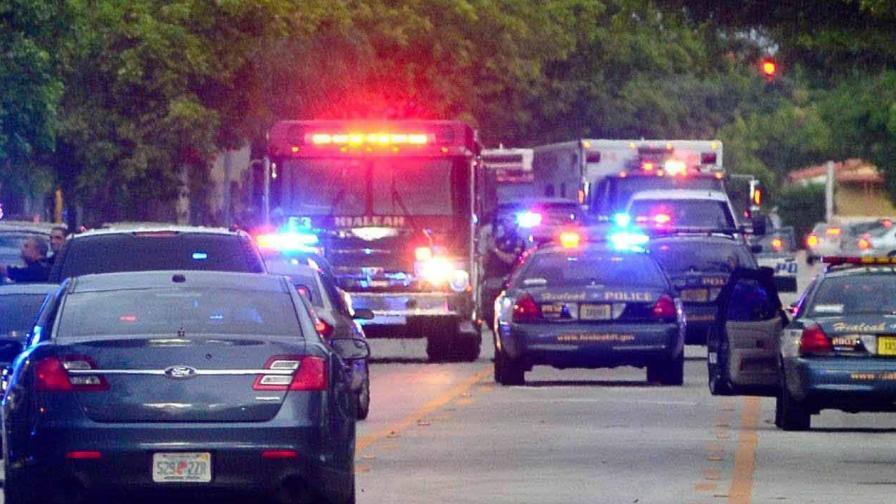 Стрелба в мол на Черния петък в САЩ