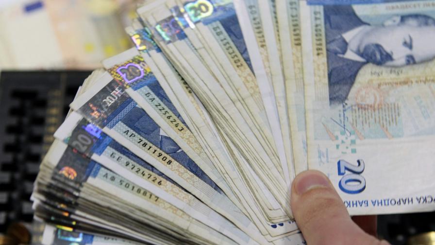 В Русе разследват строителен предприемач, укрил 700 хил. лв. данъци