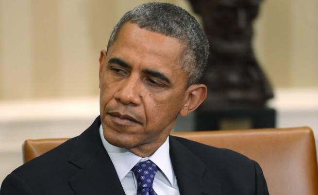 Обама предлага Сенатът да отложи гласуването за Сирия