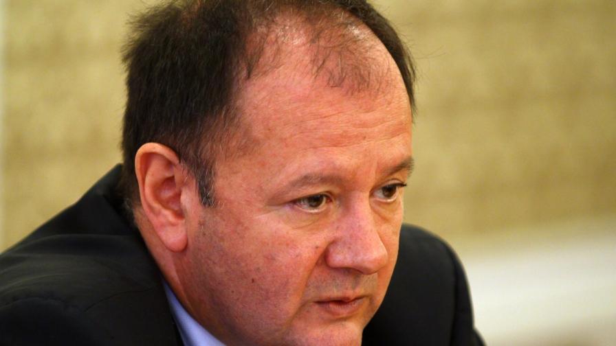 Михаил Миков: Няма парламентарна криза