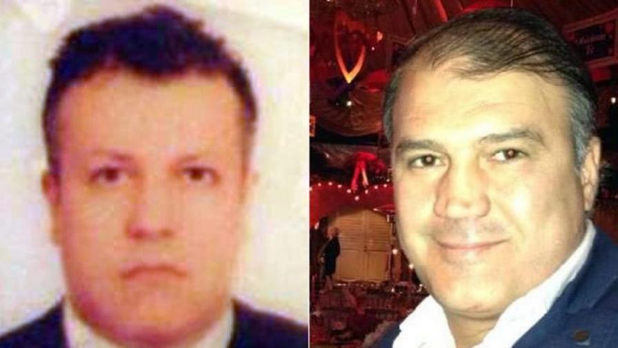 Отвлякоха двама турски пилоти в Ливан