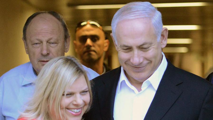 Нетаняху се възстановява след операция от херния