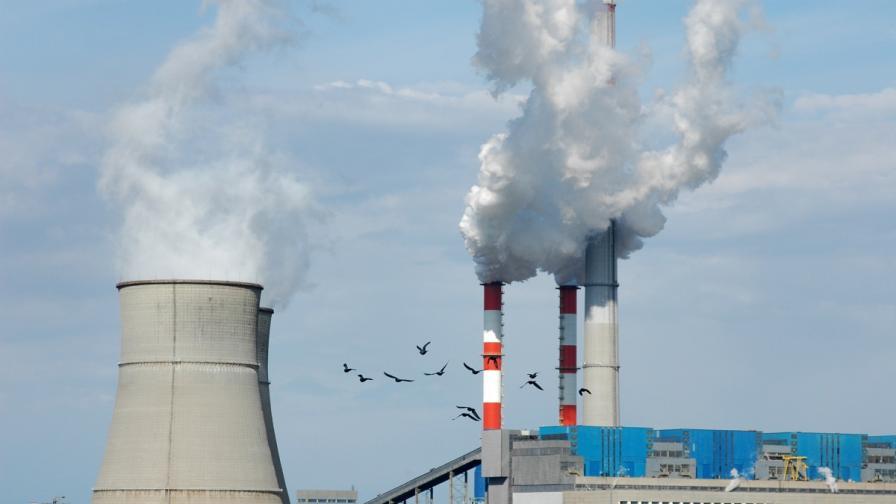 Синдикатите: 40% от тока да се произвежда от въглища