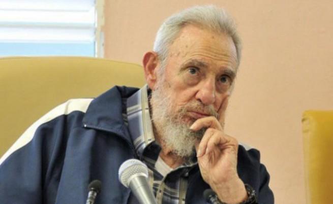 Фидел Кастро празнува рождения си ден в уединение