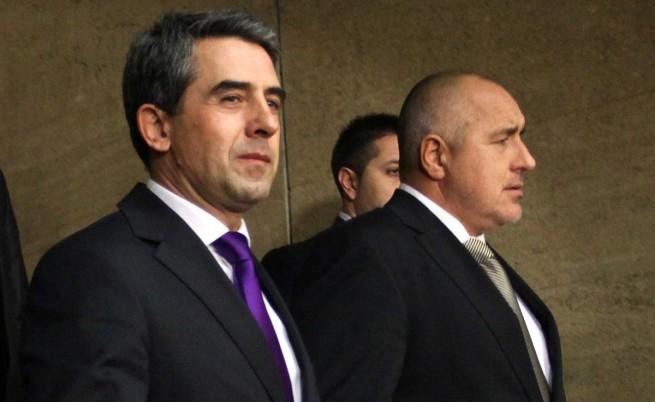 Борисов: Поискахме извънредното заседание, защото съзряхме атаката срещу президента