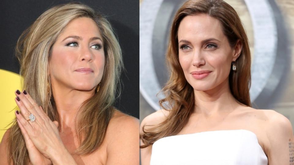 Две жени, които никога няма да се помирят