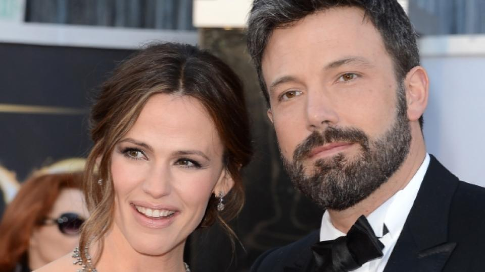 Актьорът, режисьор, сценарист и продуцент Бен Афлек (41 г.) е женен за актрисата Дженифър Гарнър (41 г.) от 2005 г. и имат две дъщери и един син