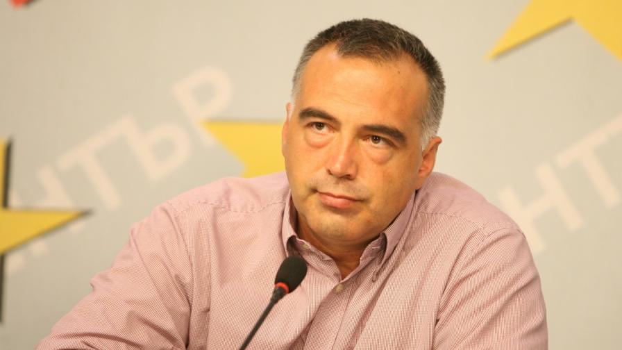 БСП: ГЕРБ източва държавни дружества