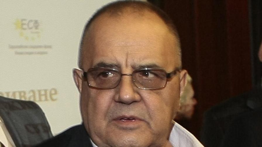 Б. Димитров: Като ги влече македонците, да идват в армията ни