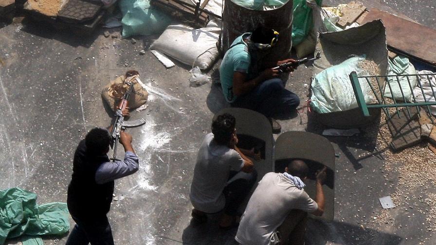 Броят на жертвите в Египет достигна 525 души