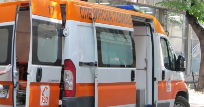 3-годишно дете е починало, след като е паднало в шахта
