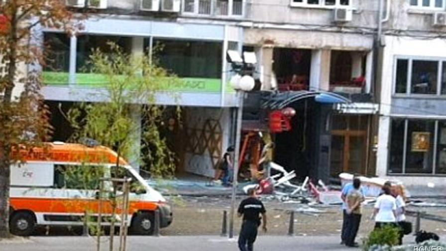 """Инцидент на бул. """"Цар Освободител"""" , има ранени"""