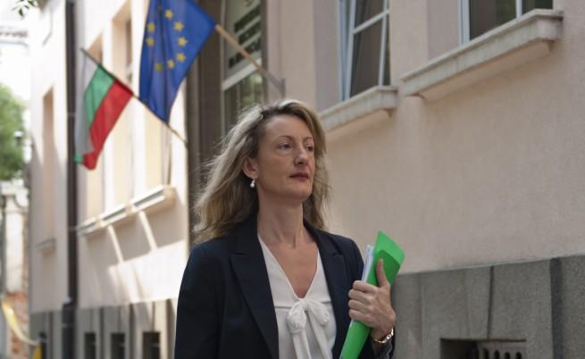 Зинаида Златанова: Няма връзка между проекта
