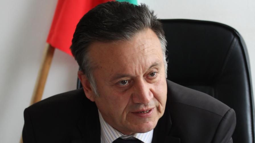 МЗХ: Петко Арнаудов отговаря на всички законови изисквания