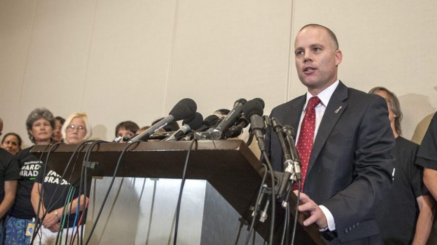Дейвид Кумс, адвокатът на Брадли Манинг