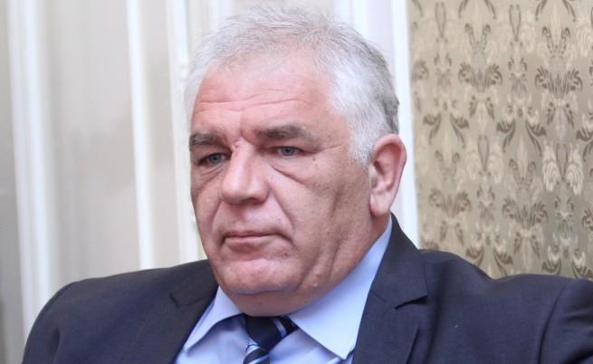 Бивш шеф в митниците: Танов предупреди да не се наказват приятели на Борисов
