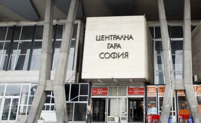 Рецидивист евакуира Централна гара, заплаши с бомба