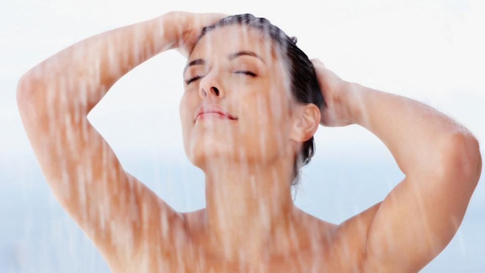 Студен или горещ душ