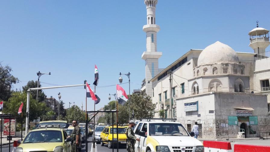 САЩ: Нямаме сигурни доказателства за газа в Сирия