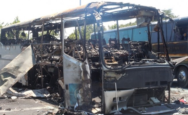 Три години от атентата на летището в Бургас