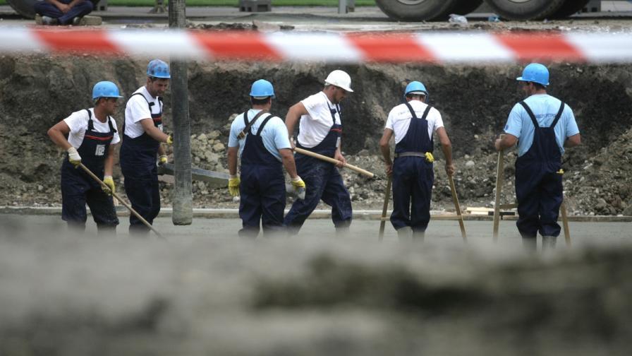 БСП готви законови промени за строителството