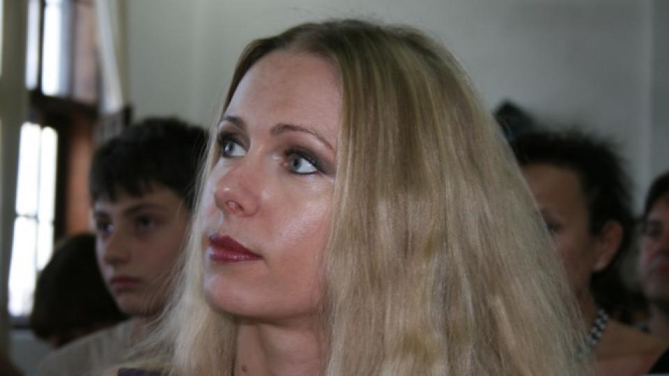 Людмила Филипова