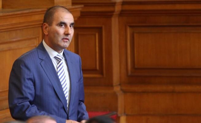 Цацаров поиска имунитета на Цветанов за трети път