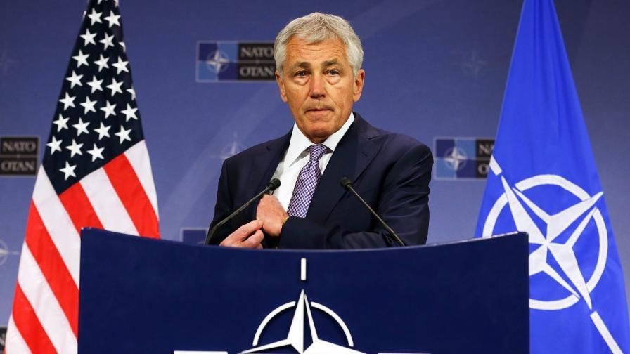 Пентагонът е готов да изпълни военните варианти за Сирия
