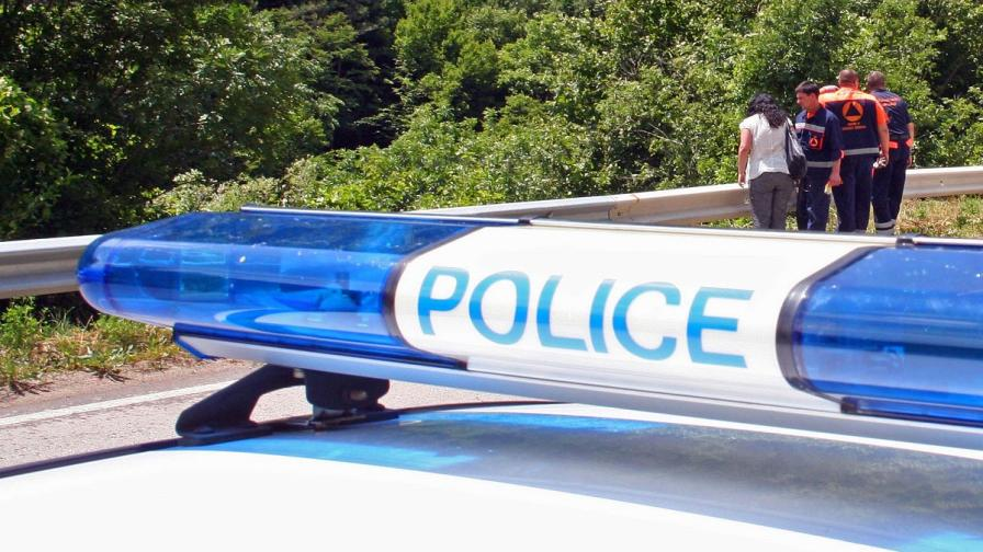 Двама 18-годишни младежи загинаха при катастрофа край Сливен