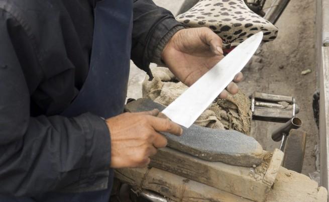 Китай: Мъж уби с нож четирима и рани 11