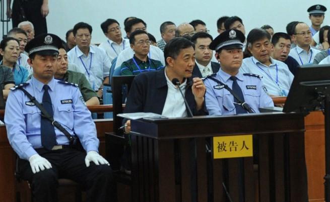 Приключи процесът срещу Бо Силай