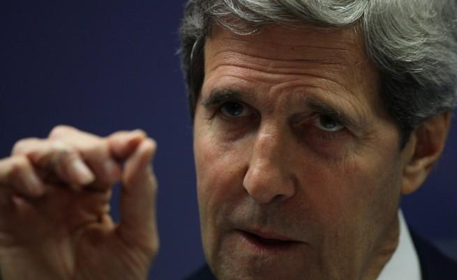 Джон Кери: Имаме неопровержими доказателства за мащабна атака с химическо оръжие в Сирия